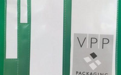 100% recyclebaar verpakking in LDPE