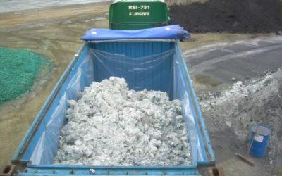 Milieuvriendelijke oplossing metaal producent