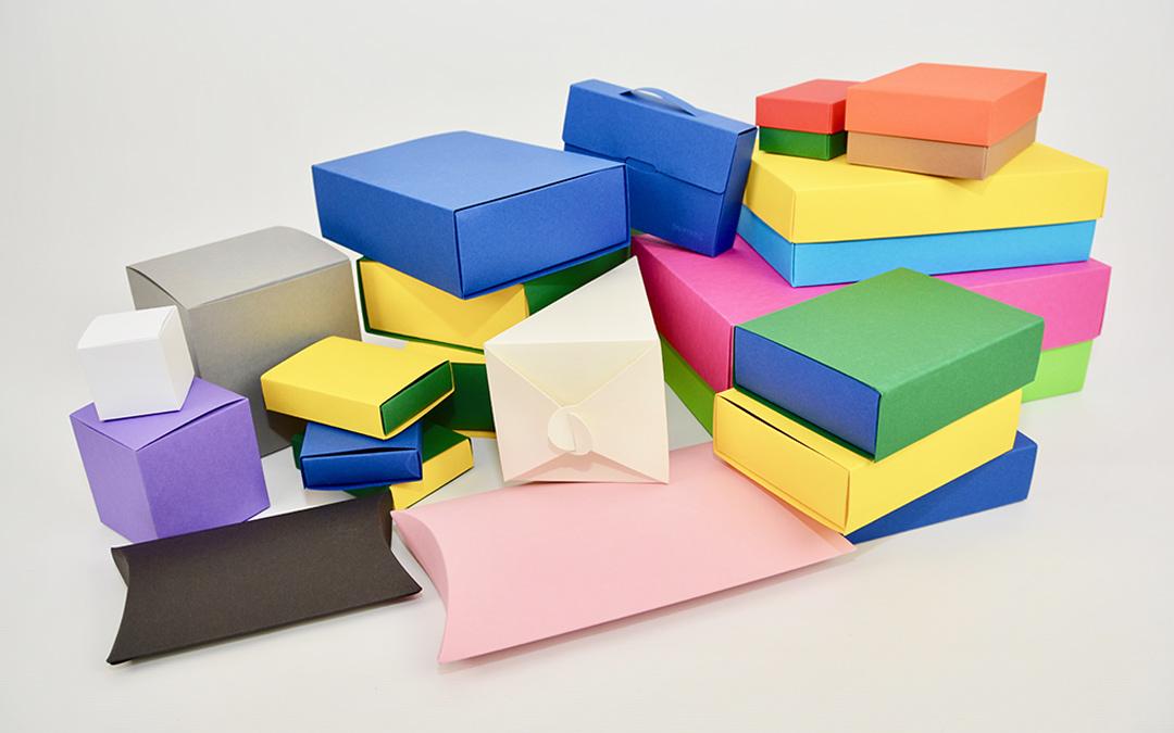 Geschenkverpakkingen bij VPP Packaging